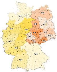 Bad Cannstatt Plz Liste Der Postleitregionen In Deutschland