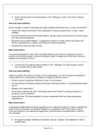 Technical Product Manager Resume Sample Product Support Manager Resume Manager Resume Example Top 8