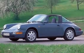 1990 porsche 911 convertible 1990 porsche 911 warning reviews top 10 problems you must know