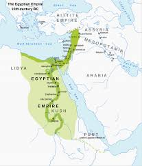 nile river on map ancient ancient history encyclopedia