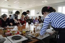 cours cuisine lorient cours cuisine bio lorient à lire
