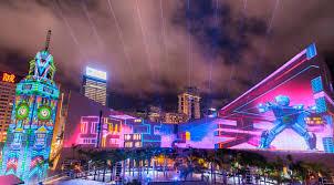 3d light show watch the spectacular hong kong pulse 3d light show