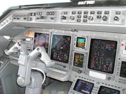 pilotos profesionales galeria cabina erj 145