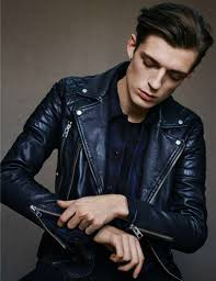 cheap leather motorcycle jackets how to buy a leather jacket the idle man