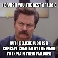 Funny Good Luck Memes - funny good luck meme funny memes