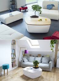 Modern White Coffee Table 20 Uniquely Beautiful Coffee Tables