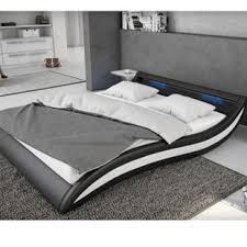 Led Bed Frame Beds With Headboard Lights Wayfair