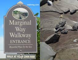 ogunquit maine marginal way ocean walk southern coast maine
