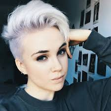 edgy hairstyles round faces awesome 45 unique short hairstyles for round faces get confident