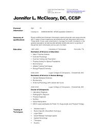 Example Medical Resume Medical Resume Examples Cbshow Co