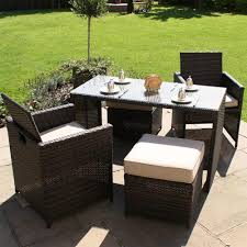 Deals On Patio Furniture Sets - maze rattan balcony furniture set 2 to 4 seats internet gardener