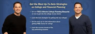 why having a college planning game plan is important for college