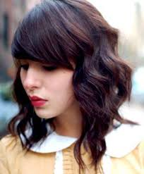 unique hairstyles for medium length hair cool hair ideas for medium length hair best shoulder length