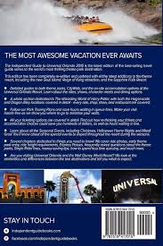 the independent guide to universal orlando 2016 mr john coast
