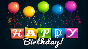 Happy Birthday Wishes In Songs Happy Birthday To You Instrumental Song Birthday Greeting