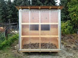 northern flux chicken coop