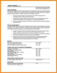 free professional resume format free professional resume exles 8 resume format for it