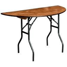 Half Moon Table Half Moon Table Hire Rent Quality Furniture 0203 696 0200