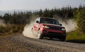 overland range rover 2014 land rover range rover sport driven