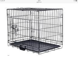 extra large dog cat crate argos 40 ono in west bridgford