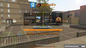 game modes garry s mod gaveroid s darkrp server gaveroid