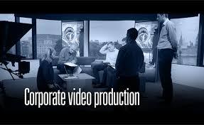 corporate production corporate production