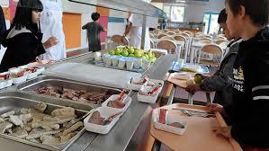 cuisine scolaire la restauration scolaire lyon mairie du 3