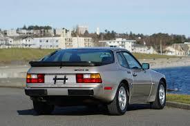 lifted porsche 944 1987 porsche 944s for sale silver arrow cars ltd victoria bc