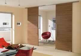 wooden sliding door with mwe system terra h by bartels stylepark