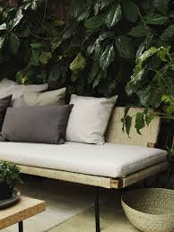ikea garden bed sinnerlig collection by ilse crawford for ikea ems designblogg