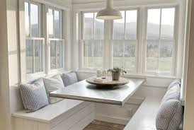 Kitchen Bench Seating Ideas Bench Engrossing Corner Bench Seating In Kitchen Unusual