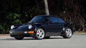 porsche 911 turbo 1994 1994 porsche 911 turbo s252 kissimmee 2017