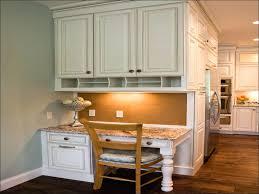 kitchen desk ideas cabinets for kitchen desk size of white open hutch kitchen