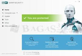 Bagas31 Eset Smart Security 9   smart security 9 final full version