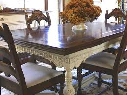 how to update old dining room table and chairs dweef com