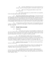 federal register joint industry plan notice of filing of the