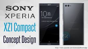 Compact Design Sony Xperia Xz1 Compact 2017 Full Phone Specifications Price