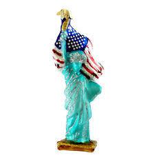 statue of liberty ornament ebay