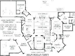 free house blue prints houses blueprint best ideas about ranch house plans on country