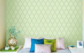 Asian Paints Royale Play Stencils Image Gallery HCPR - Asian paints wall design