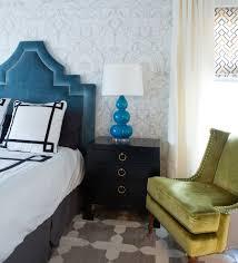 Damask Bedroom Decorating Ideas Bedroom Hotel Boutique Summer Houses Sfdark