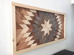 reclaimed wood wall art wood wall decor wood art modern