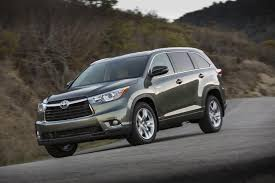 2010 toyota highlander gas mileage 5 fuel efficient movers for frugality and practicality ny