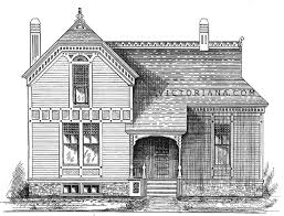 victorian house plans free home design and style