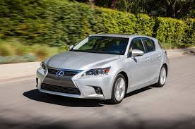 lexus rx330 rx350 rx400h quarter window trim 2015 lexus ct 200h reviews and rating motor trend