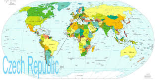 where is the republic on the world map artsy traveling in out prague best of world map