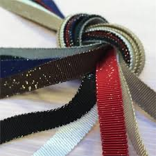 grosgrain ribbons shindo metallic grosgrain ribbon