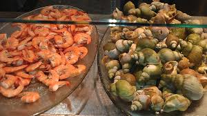 Kome Japanese Seafood Buffet by Sushi And Celebration In The City Disparate Housewife