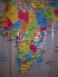 Map Shower Curtain Overly Harsh And Pedantic Takedown Of This Shower Curtain Map