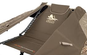 How To Make A Layout Blind Amazon Com Alps Outdoorz Delta Waterfowl Zero Gravity Layout